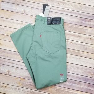 Levi's 511 Slim Fit Commuter Pants Men's 40x32